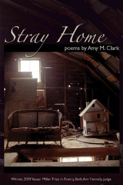 Stray Home (Paperback)