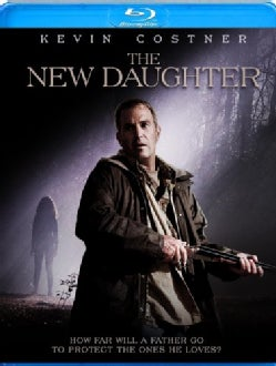The New Daughter (Blu-ray Disc)