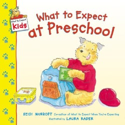 What to Expect at Preschool (Paperback)