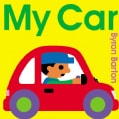 My Car (Board book)