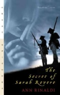 The Secret of Sarah Revere (Paperback)