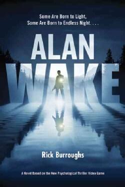 Alan Wake (Paperback)