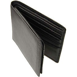 Romano Men's Leather Wallet