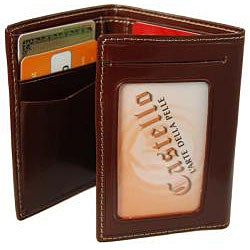 Colombo Trifold Wallet