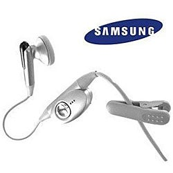 Samsung AEP320SSE Silver Hands-free Earpiece