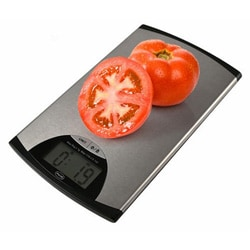 Home Image Ultra-slim Kitchen Scale