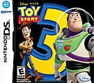 NinDS - Toy Story 3: The Video Game- By Disney Interactive