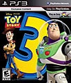 PS3 - Toy Story 3: The Video Game- By Disney Interactive