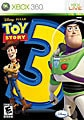 Xbox 360 - Toy Story 3: The Video Game- By Disney Interactive