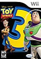 Wii - Toy Story 3: The Video Game- By Disney Interactive