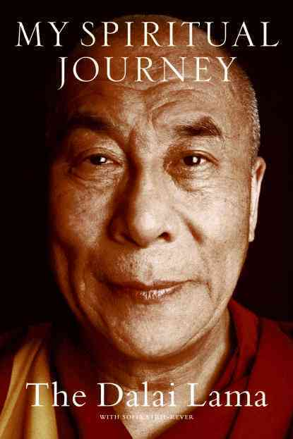 My Spiritual Journey: Personal Reflections, Teachings, and Talks (Hardcover)