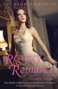 The Mammoth Book of Regency Romance (Paperback)