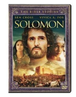 Solomon (DVD)