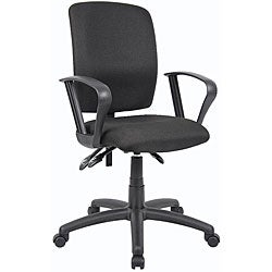 Boss Multfunction Fabric Task Chair