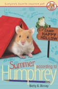 Summer According to Humphrey (Paperback)