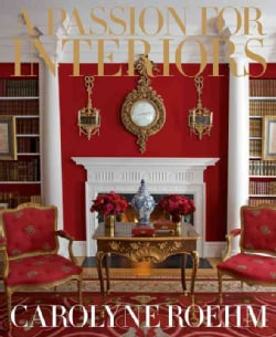 A Passion for Interiors (Hardcover)