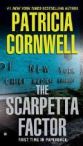 The Scarpetta Factor (Paperback)