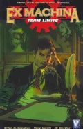 Ex Machina 10 (Paperback)