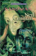 The Sandman 3: Dream Country (Paperback)