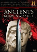Ancients Behaving Badly (DVD)