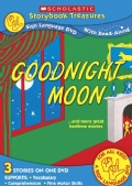 Goodnight Moon...And More Great Bedtime Stories (Sign Language) (DVD)