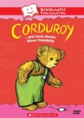 A Pocket For Corduroy (Sign Language) (DVD)