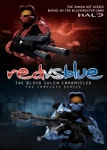 Red Vs. Blue: The Blood Gulch Chronicles: The First Five Seasons (DVD)