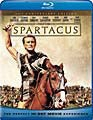 Spartacus 50th Anniversary Edition (Blu-ray Disc)