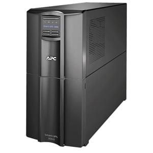 APC Smart-UPS SMT3000 3000VA Tower UPS