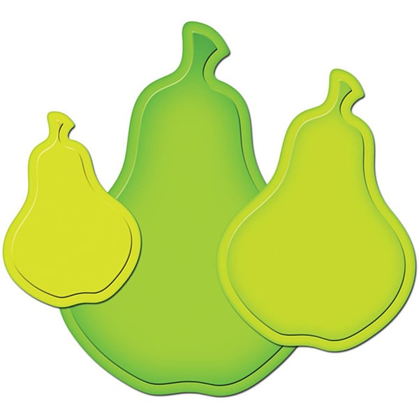 Spellbinders Shapeabilities Limited Edition 'Pears' Nested Dies (Set of 3)