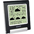La Crosse Technology Weather Direct WD-3106UR-B 4 Day LITE Internet Powered Wireless Forecaster