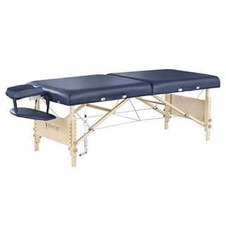 Master Massage 30-inch Coronado Therma Top LX Portable Massage Table