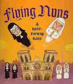 Flying Nuns (Other book format)