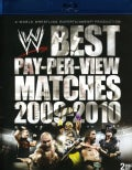 Best Pay Per View Matches Of The Year 2009-2010 (Blu-ray Disc)