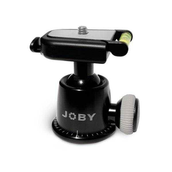 Joby BH1 Ball Head with Bubble Level for Joby GP3 SLR Zoom Gorillapods