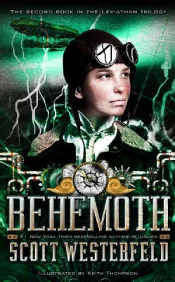 Behemoth (Hardcover)