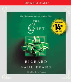 The Gift (CD-Audio)