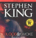 Blood & Smoke (CD-Audio)