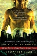The Mortal Instruments: City of Bones /City of Ashes /City of Glass (Paperback)