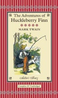 Adventures of Huckleberry Finn (Hardcover)