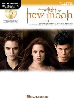 Twilight New Moon: Flute