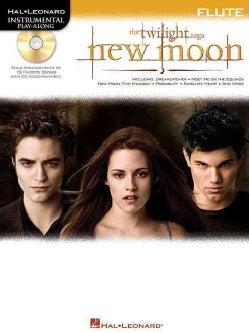 Twilight New Moon: Flute