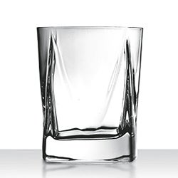 Double Old Fashioned Glasses Double Old Fashioned