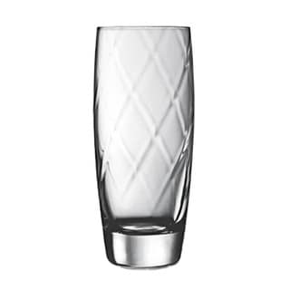 Luigi Bormioli Canaletto 14.5-oz Beverage Glasses (Set of 4)