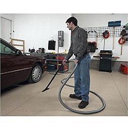 Hoover L2310 Garage Utility Vacuum