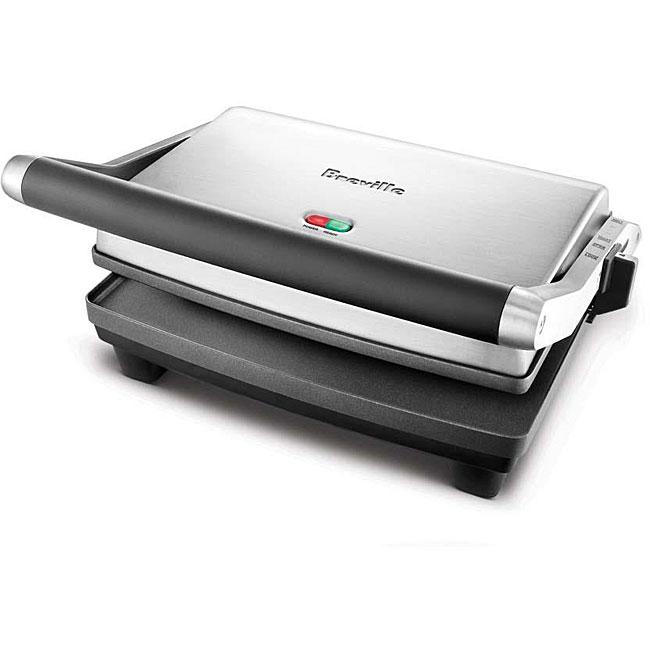 Breville BSG520XL 'Duo' Panini Press