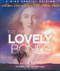 The Lovely Bones (Special Edition) (Blu-ray Disc)