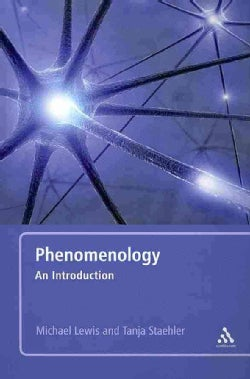 Phenomenology: An Introduction (Paperback)
