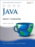 Core Java: Fundamentals (Paperback)