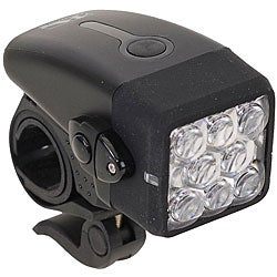 M-Wave 8 LED Bike Headlight